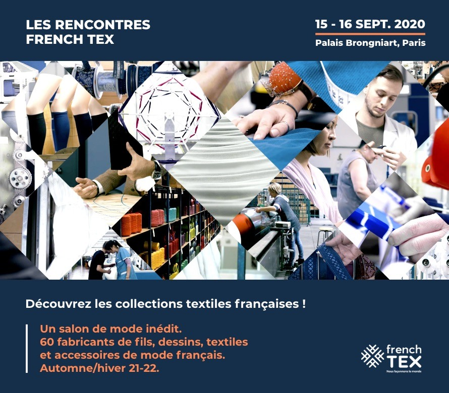 LES RENCONTRES FRENCH TEX